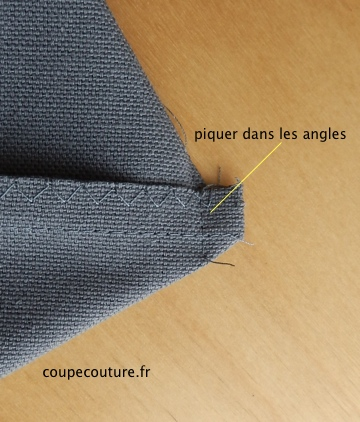 coupe couture : coussins archives