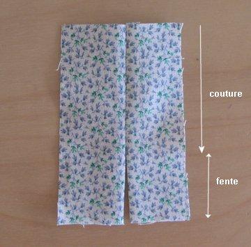 <div class=alt><div class=desc><h2>Apprendre comment faire une fente de jupe bord à bord</h2></a><br>Apprenez à réaliser une fente bord à bord dans le prolongement d une couture par exemple au bas d une jupe. explications pas à pas et en photos<br><br></div></div>